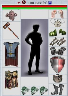 MMORPG CARNAGE - бесплатная ролевая онлайн игра