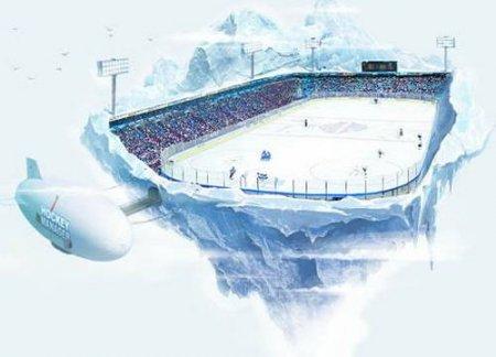 Короли льда - бесплатная браузерная онлайн игра