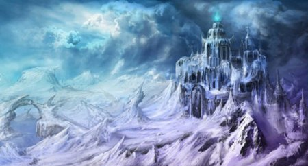 Зов Дракона - бесплатная браузерная онлайн MMORPG