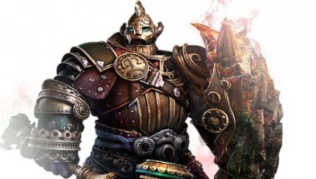 Игровой класс Защитник в Forsaken World