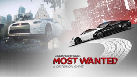 ���� � ���� Need for Speed: Most Wanted