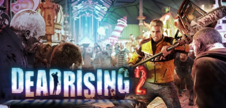 Коды к игре Dead Rising 2