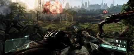 Коды к игре Crysis