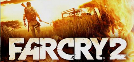 Коды к игре Far Cry 2