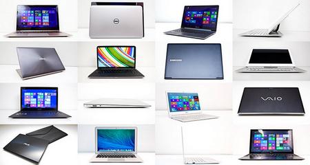 Целесообразность использования ноутбука