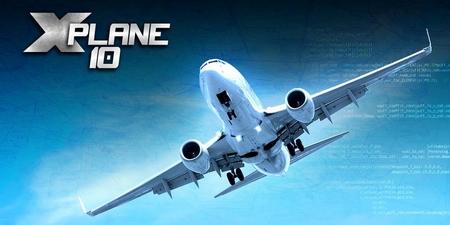 Авиа-симулятор X-Plane 10 Global Edition