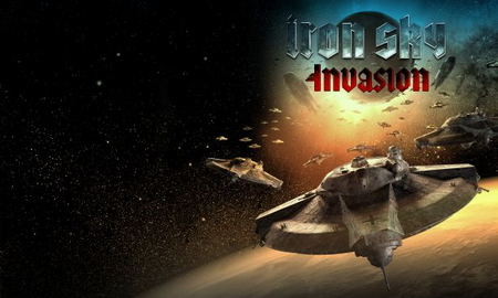 Межгалактический симулятор Iron Sky Invasion