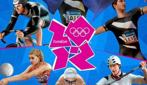 Олимпийские игры London 2012