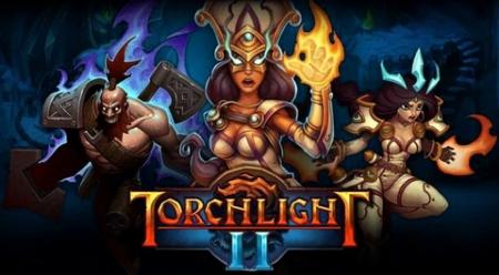 Окунись в необыкновенный мир ролевой игры Torchlight II