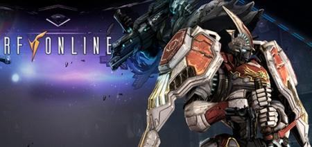 Rising Force Online: борьба за ресурсы планеты Новус