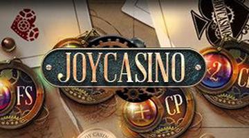 Популярный игровой клуб Joycasino