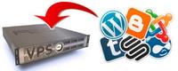Хостинг VPS серверов: преимущества