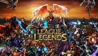 Лига Легенд: обзор игры, киберспортивных соревнований